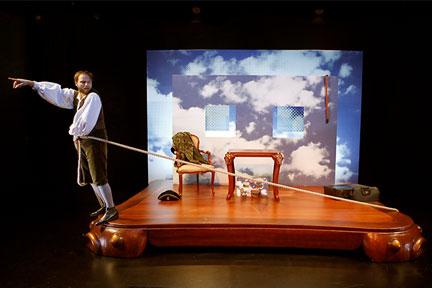 Vierhuff Theaterproduktionen